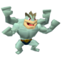 Machamp St