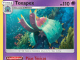 Toxapex (Sol y Luna TCG)