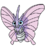 Venomoth (anime SO)