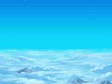 Cumbre del Cielo