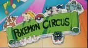 EP064 Cartel del circo Pokémon