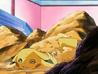 EP485 Pikachu debilitado