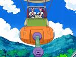 EP568 Máquina del Team Rocket