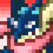 Greninja Picross
