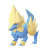 Manectric GO