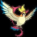 Mega-Pidgeot (dream world)