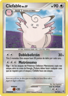 Clefable (Diamante & Perla TCG)