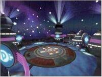 Coliseo Planetario