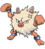 Primeape (anime SO)