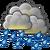 Clima diluviano