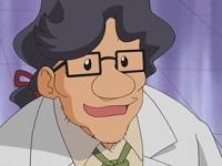 EH03 Profesor Brown