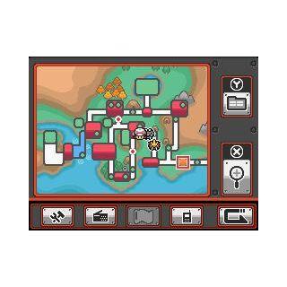 Mapa de Johto.