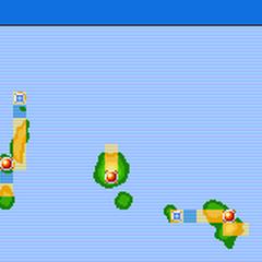 <b>Segunda sección:</b> muestra las islas <a href=