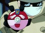 EP042 Poké Ball del centro Pokémon