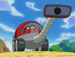 EP316 Máquina del Team Rocket
