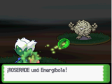 Energibola