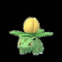 Ivysaur GO variocolor