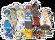 Logo Proyecto Anime