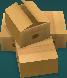 Cajas de cartón ROZA