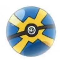 EDJ25 Veloz Ball