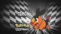 EP664 Quién es ese Pokémon