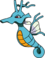 Kingdra (anime SO)