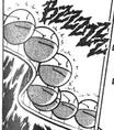 Lt surge electrode manga