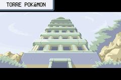 Imagen de Torre Pokémon