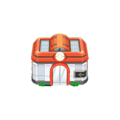Pokémon Rubí Omega y Pokémon Zairo Alfa.