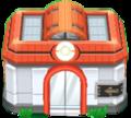 Centro Pokémon en ROZA