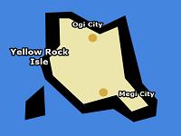 EP215 Isla Roca Amarilla