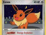 Eevee (Fuerzas Ocultas TCG)