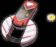 Ilustración del superlanzador