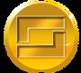 Símbolo del Coraje Oro