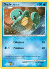 Squirtle (Platino TCG)