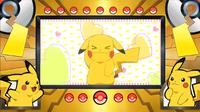 EP897 Caras de Pikachu