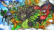 Maxresdefault Xerneas And Yveltal And Zygarde