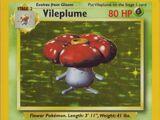 Vileplume (Jungla 15 TCG)