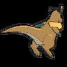 Dragonite espalda G6