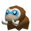 Mamoswine Rumble