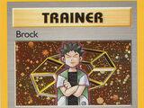 Brock (Gym Heroes TCG)