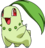 Chikorita (anime SO)