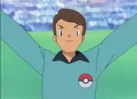 EP269 Árbitro Pokémon de la conferencia