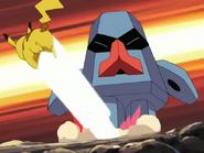EP292 Pikachu esquivando el pisotón (1)