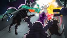 GEN04 Ataque combinado