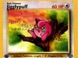 Jigglypuff (Jungla TCG)