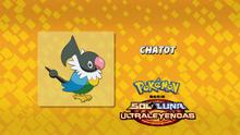EP1041 Quién es ese Pokémon