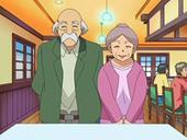 EP561 Pareja de ancianos