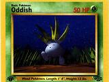 Oddish (Jungla TCG)