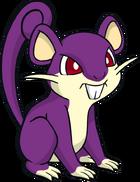 Rattata (dream world)